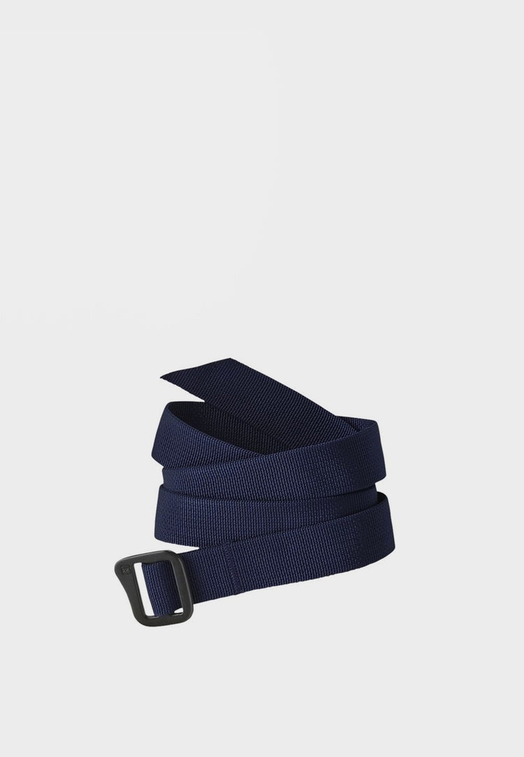 Patagonia Patagonia Friction Belt - classic navy – Good as Gold