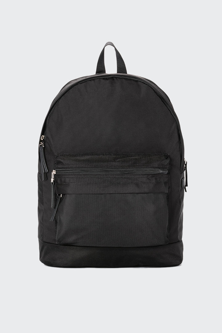 Taikan Lancer Backpack - black | GOOD AS GOLD | NZ