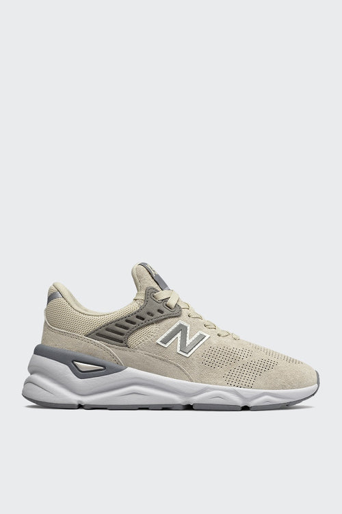New Balance Womens  WSX90PLC - cream/grey