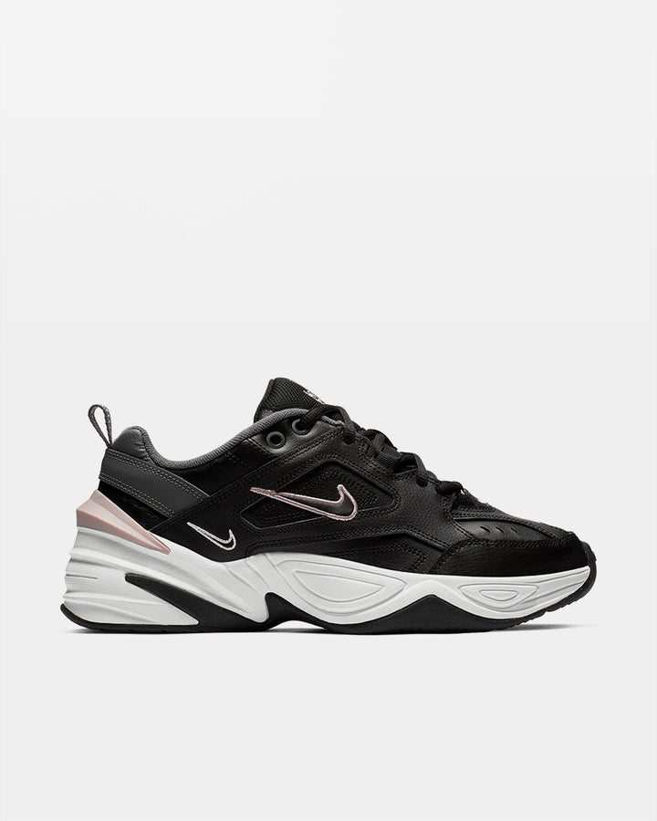 Nike M2K Tekno - black/plum/grey — Good as Gold