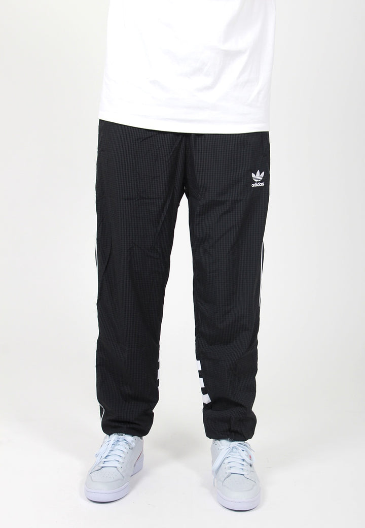 Authentic Ripstop Track Pants - black