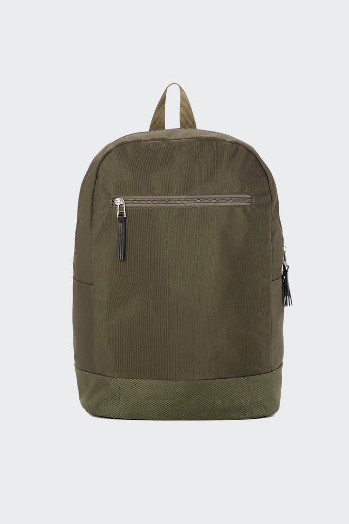 Taikan Everything Tomcat Backpack - olive | GOOD AS GOLD | NZ