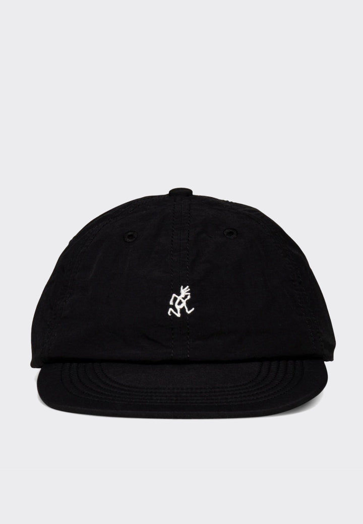 Shell Umpire Cap - black