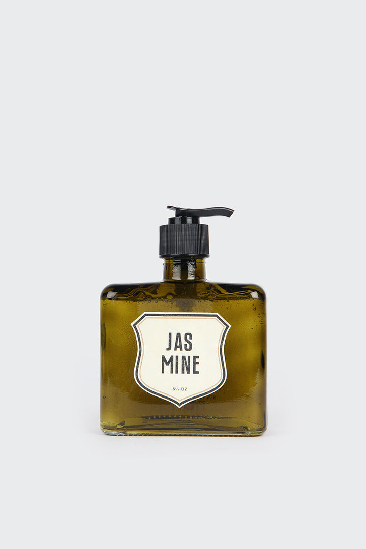 Izola, Jasmine Liquid Soap | GOOD AS GOLD | NZ