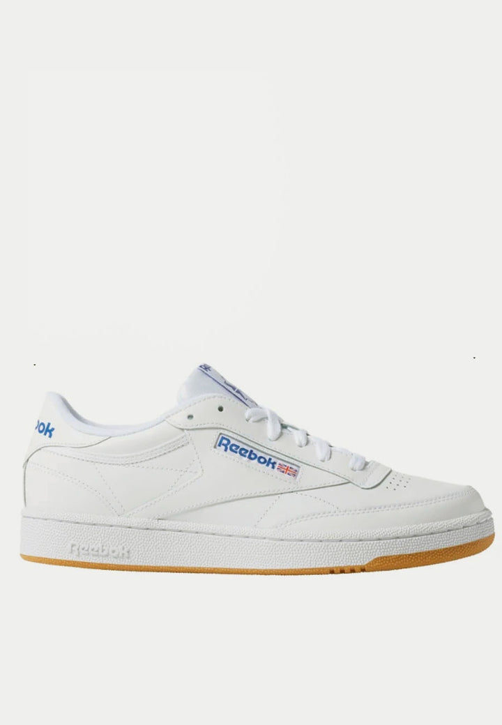 Club C 85 - white/royal/gum