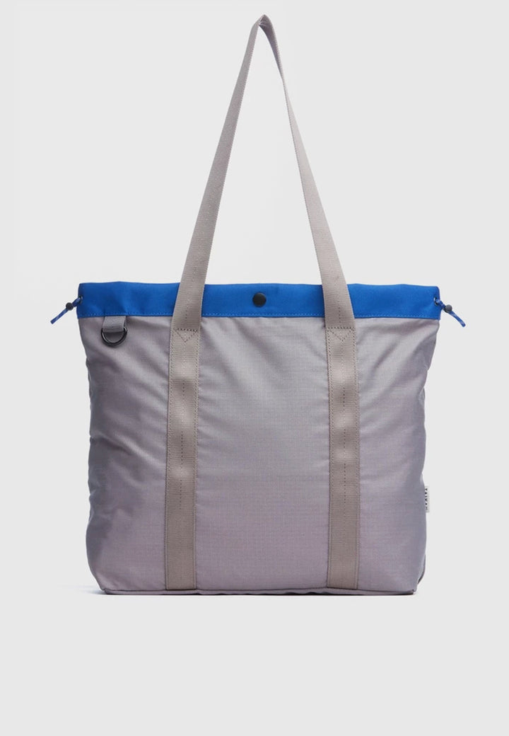 Flanker Tote Bag - royal