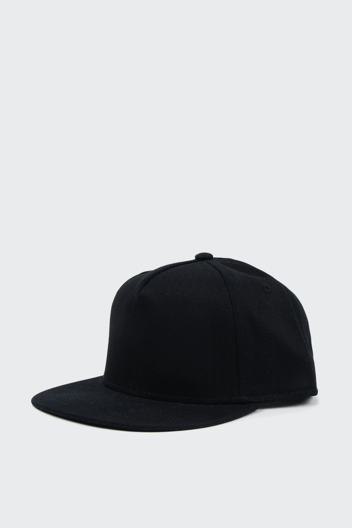 Good As Gold Classic Snapback - black | GOOD AS GOLD | NZ
