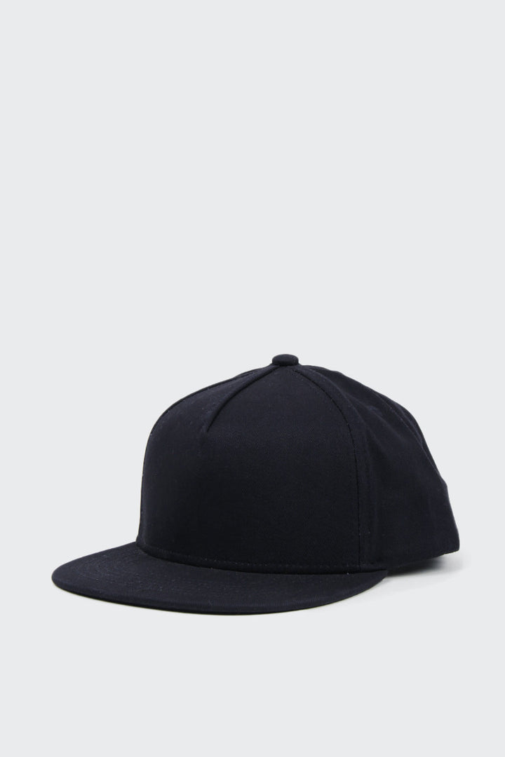 Good As Gold Classic Snapback - navy | GOOD AS GOLD | NZ