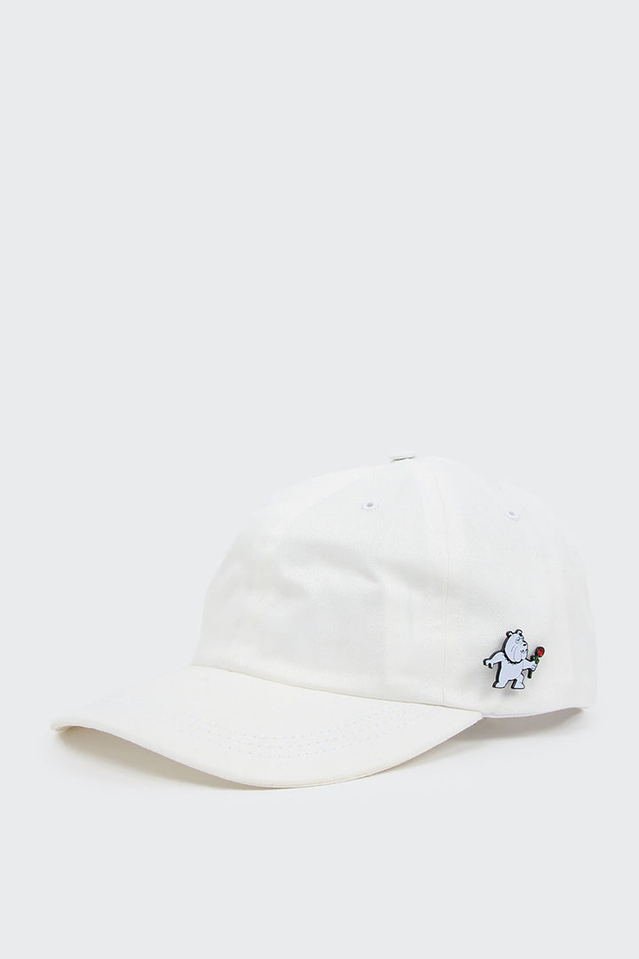 Good As Gold Romantic 6 Panel Cap - white | GOOD AS GOLD | NZ