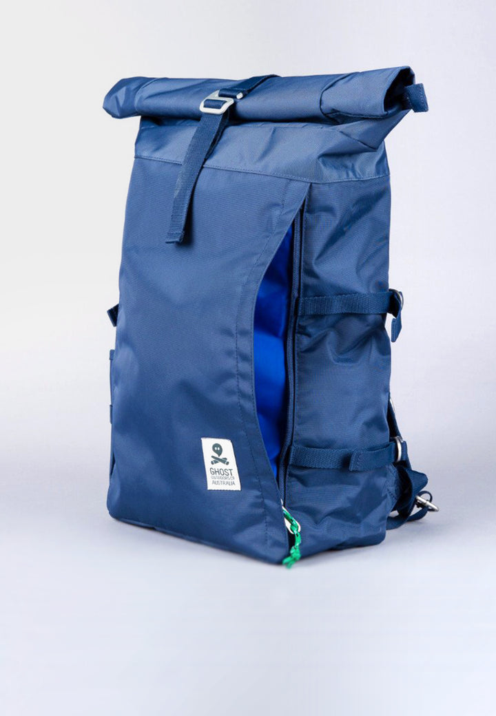 Ultimate Rucksack - navy