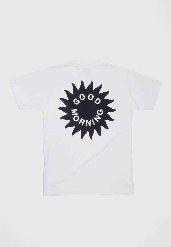 Ancient Wisdom T-Shirt - white