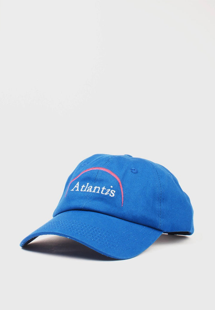 Perks and Mini (PAM) Atlantis is Real Cap - navy — Good as Gold