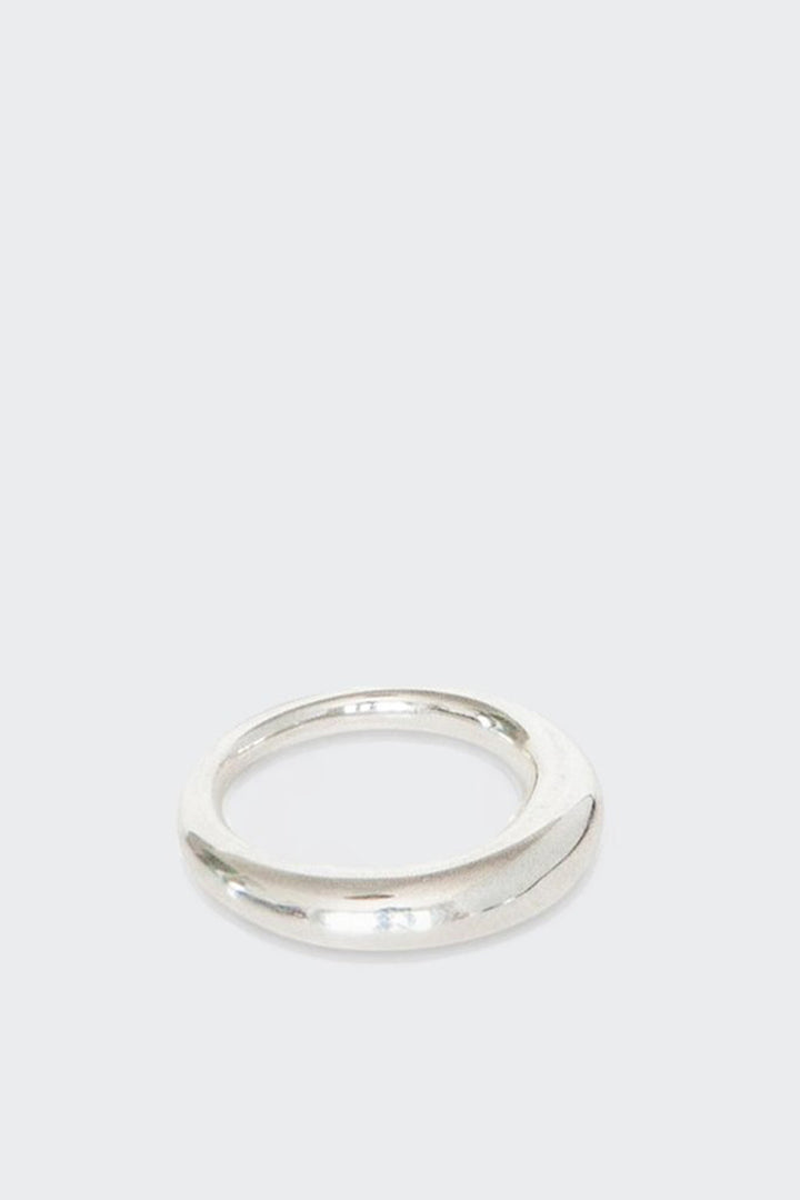 Jasmin Sparrow No.1 Ring - sterling silver | GOOD AS GOLD | NZ