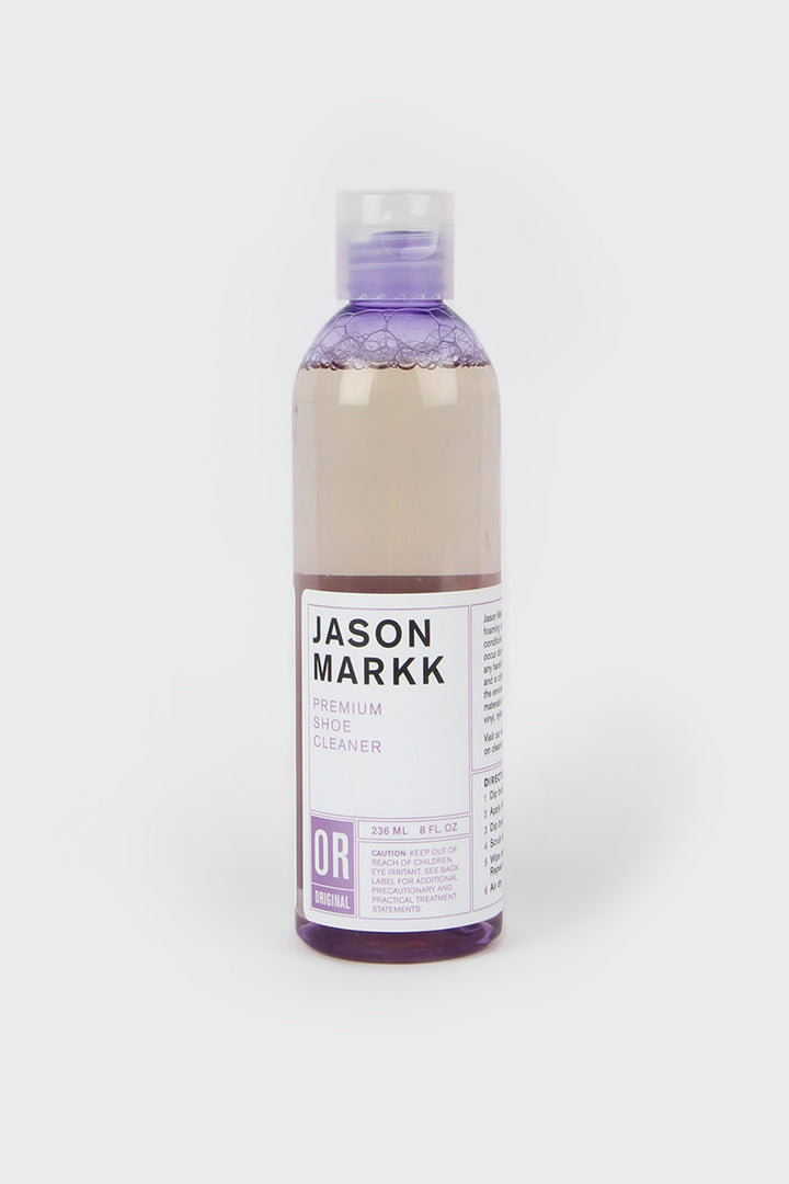 Jason Markk 8oz Premium Shoe Cleaning Solution | GOOD AS GOLD | NZ