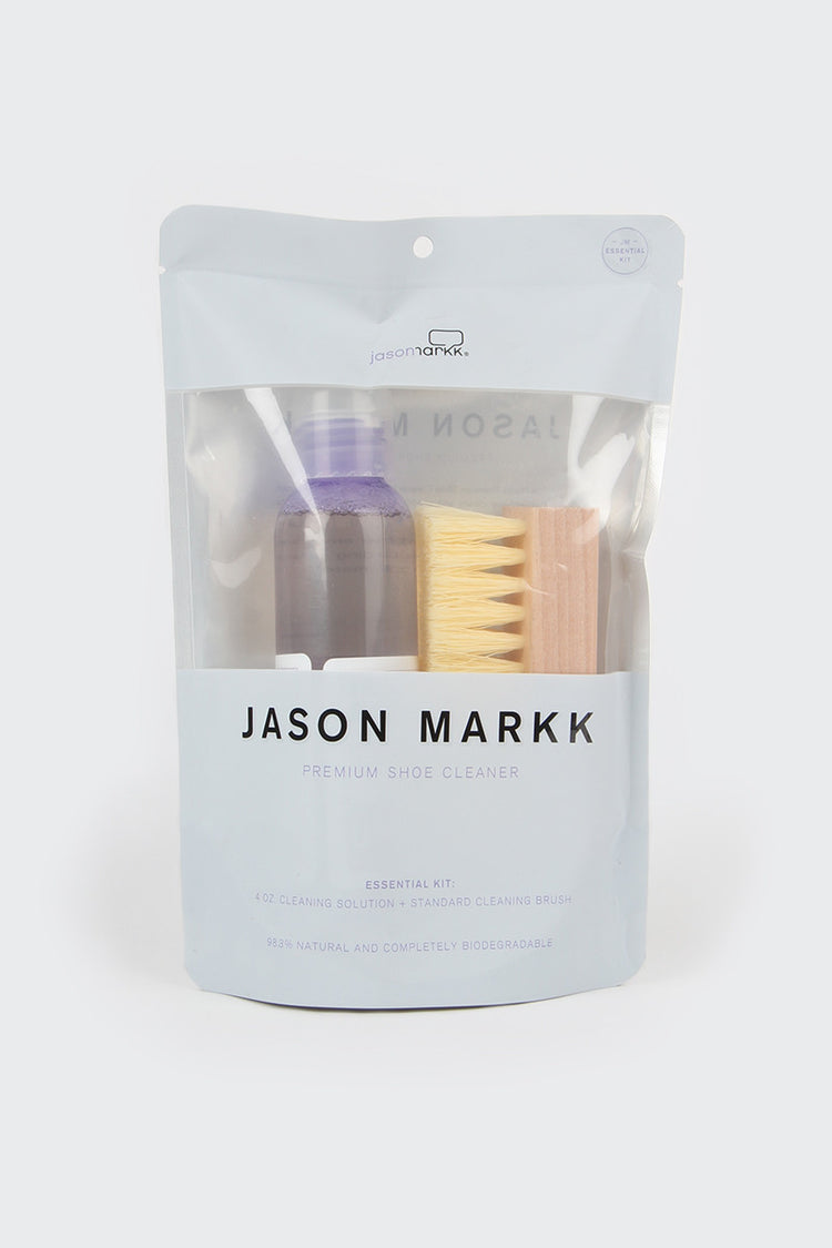 Jason Markk 4oz Premium Shoe Cleaning Kit | GOOD AS GOLD | NZ