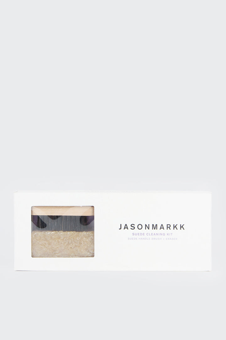 Jason Markk Suede Kit | GOOD AS GOLD | NZ