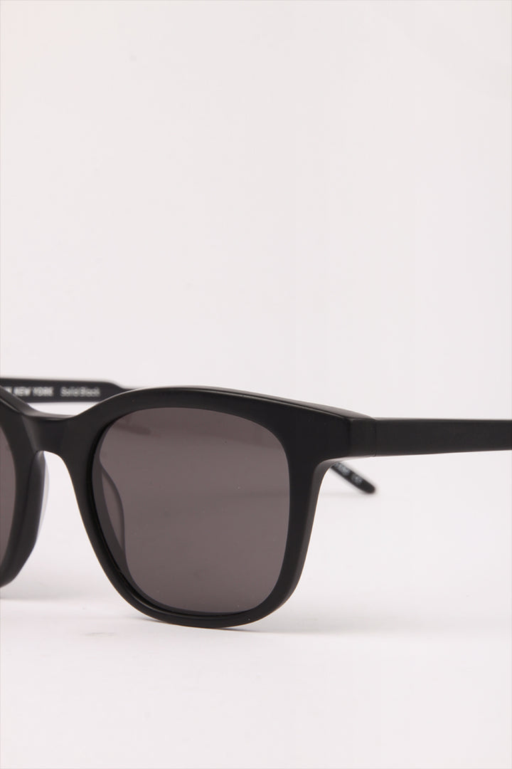 Kaibosh A Scandinavian In NY Sunglasses - black | GOOD AS GOLD | NZ