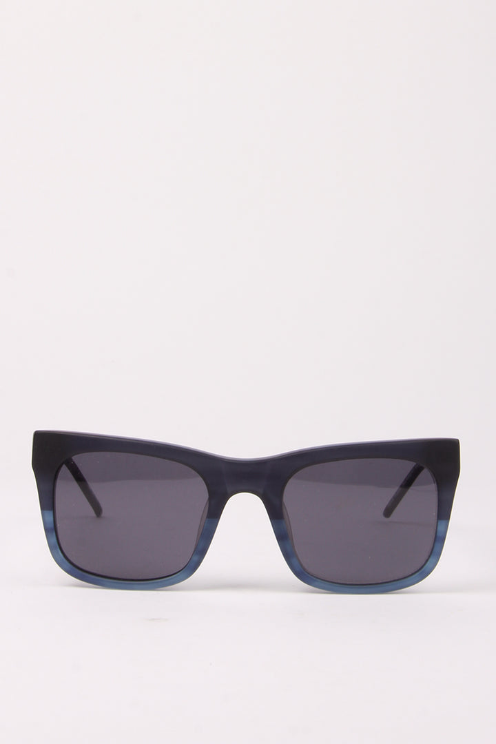 Kaibosh Bob Cat Sunglasses - blue gradient | GOOD AS GOLD | NZ