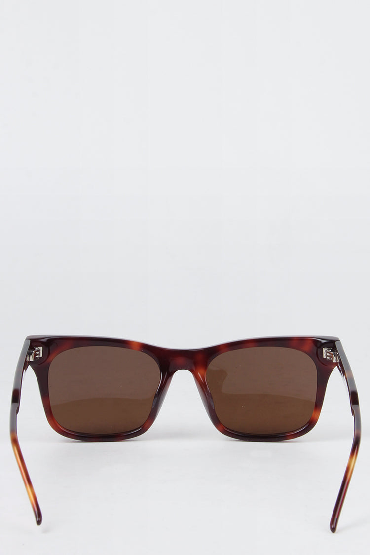 Kaibosh Bob Cat Sunglasses - dark havana | GOOD AS GOLD | NZ