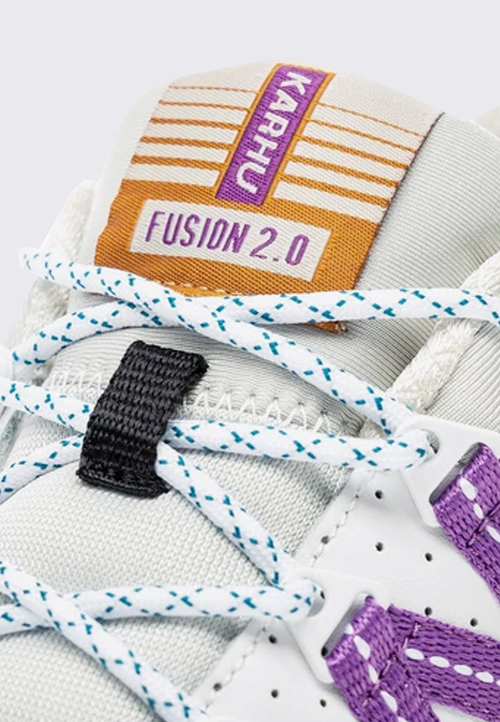 Fusion 2.0 - buckhorn brown/bright white