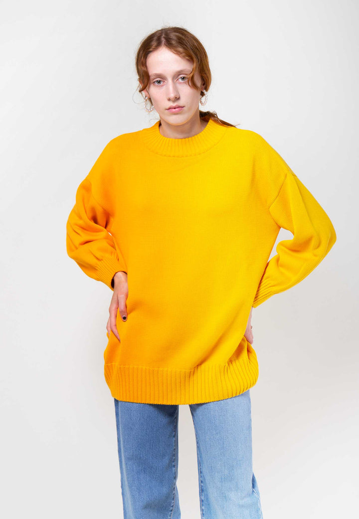 Arc Jumper - yellow