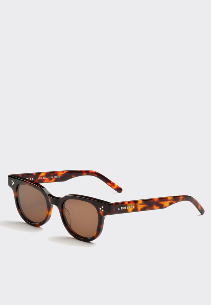 Legacy Sunglasses - tortoise/brown