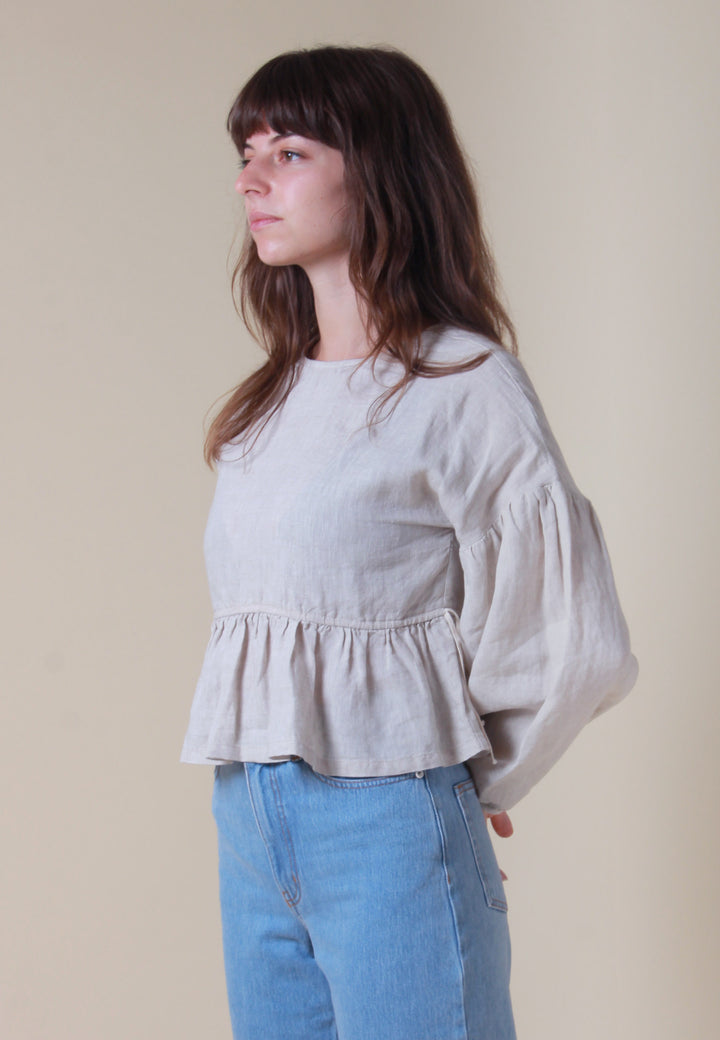 Dallo Top - oatmeal