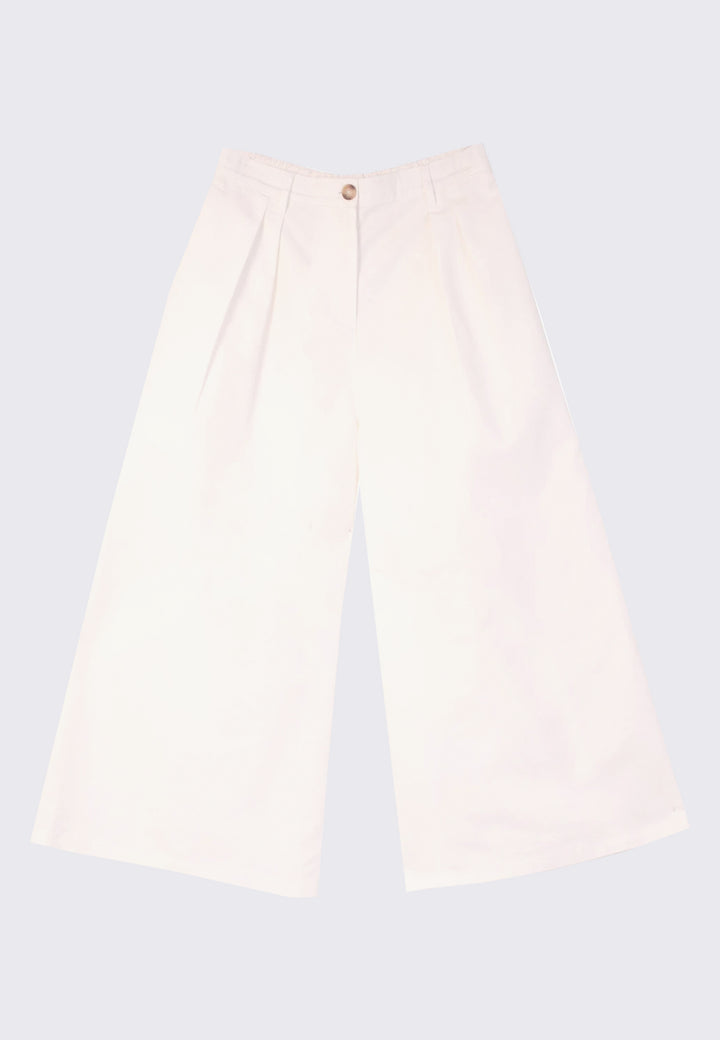 Jorgen Pants - white