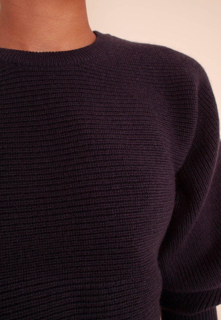 Verne Knit - navy