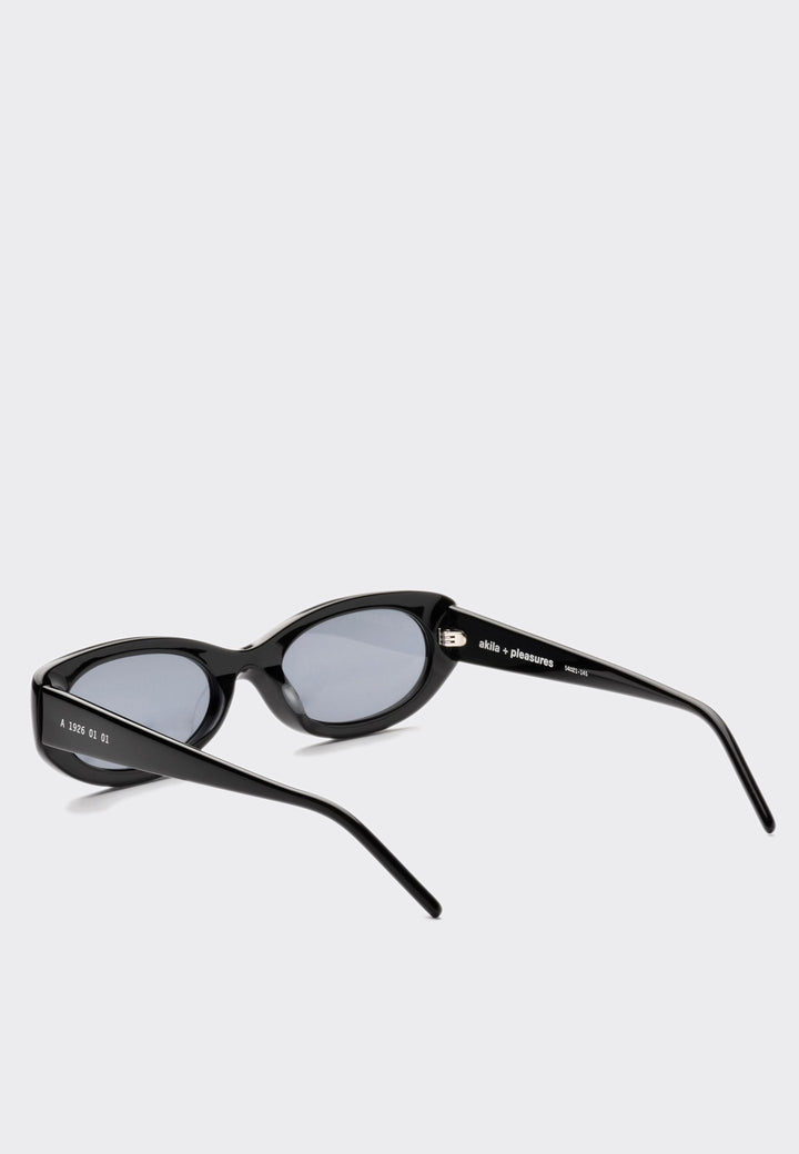 Lithium Sunglasses - black