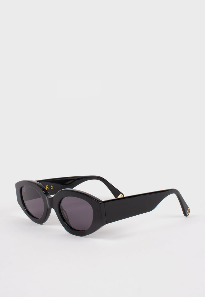 Mars | Stesso Sunglasses - black | good As Gold, NZ