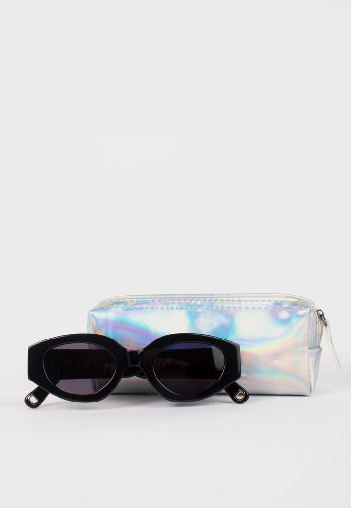 Stesso Sunglasses - black