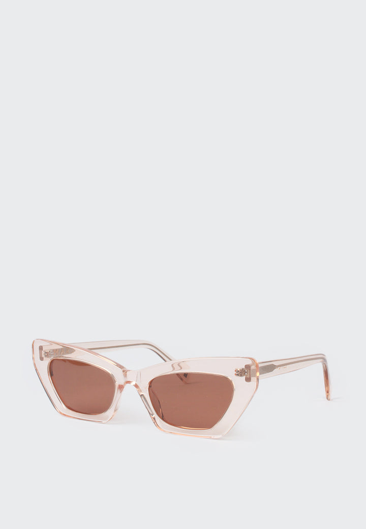 Mars Lotte Sunglasses - pale — Good as Gold
