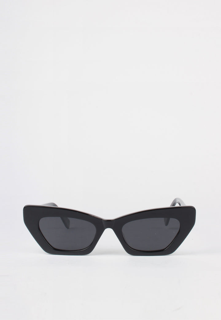 Mars Lotte Sunglasses - black — Good as Gold