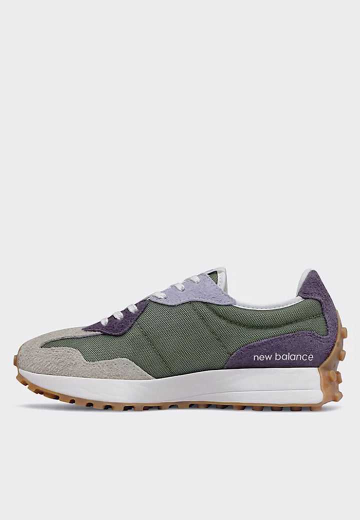 Womens 327 - olive green