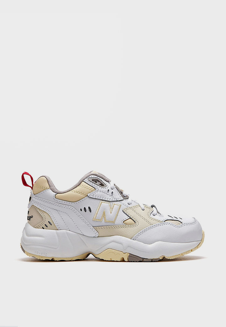 Womens x608 - white/beige