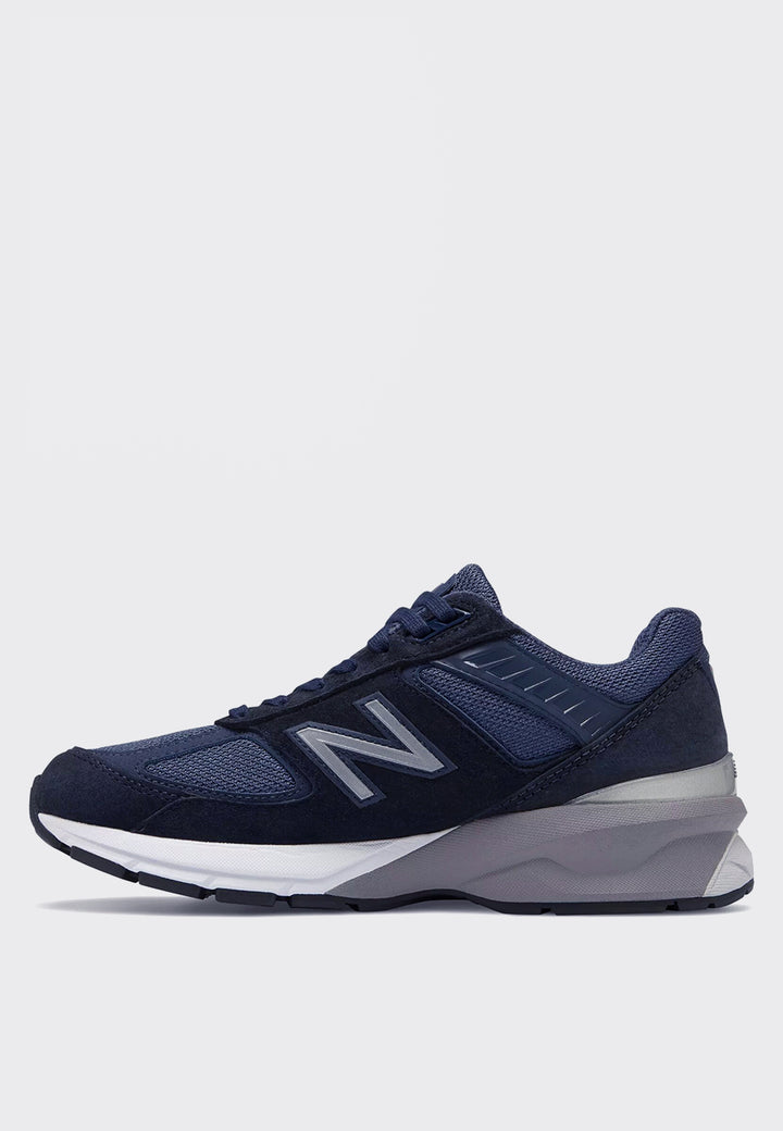 990v5 Made in US - navy/grey