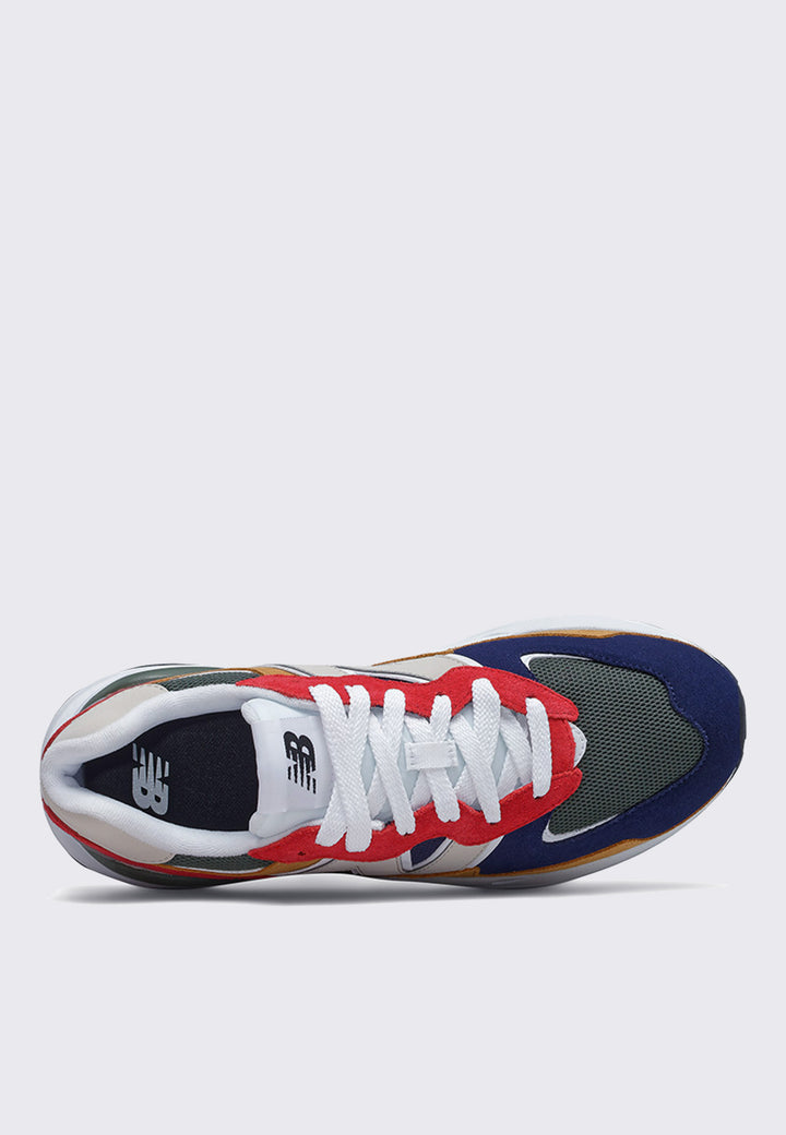 M5740GD - navy/red