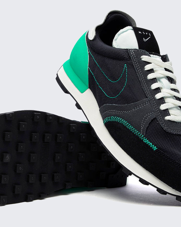 Daybreak-type - black/menta summit/white anthracite