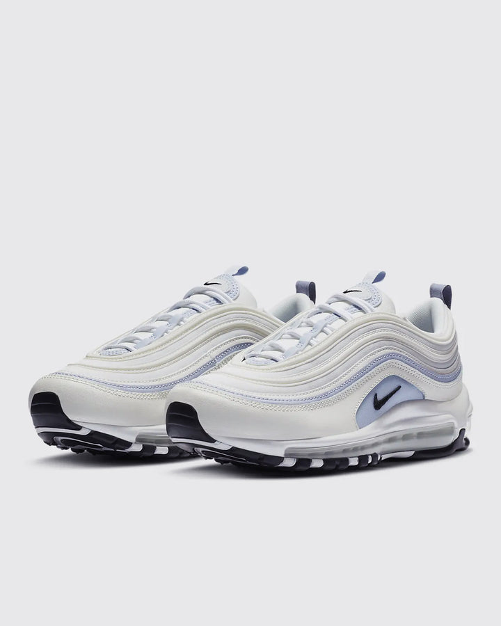 Womens Air Max 97 Essential - sail/black photon/dust ghost