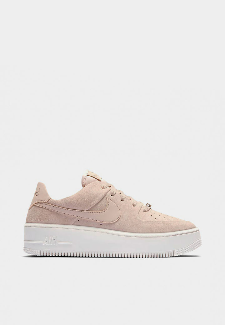 Nike Air Force 1 Sage Low - particle beige – Good as Gold