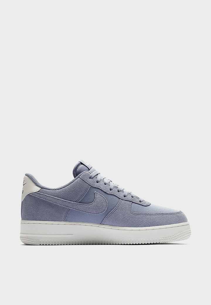 Nike Air Force 1 07 Suede - ashen slate – Good as Gold