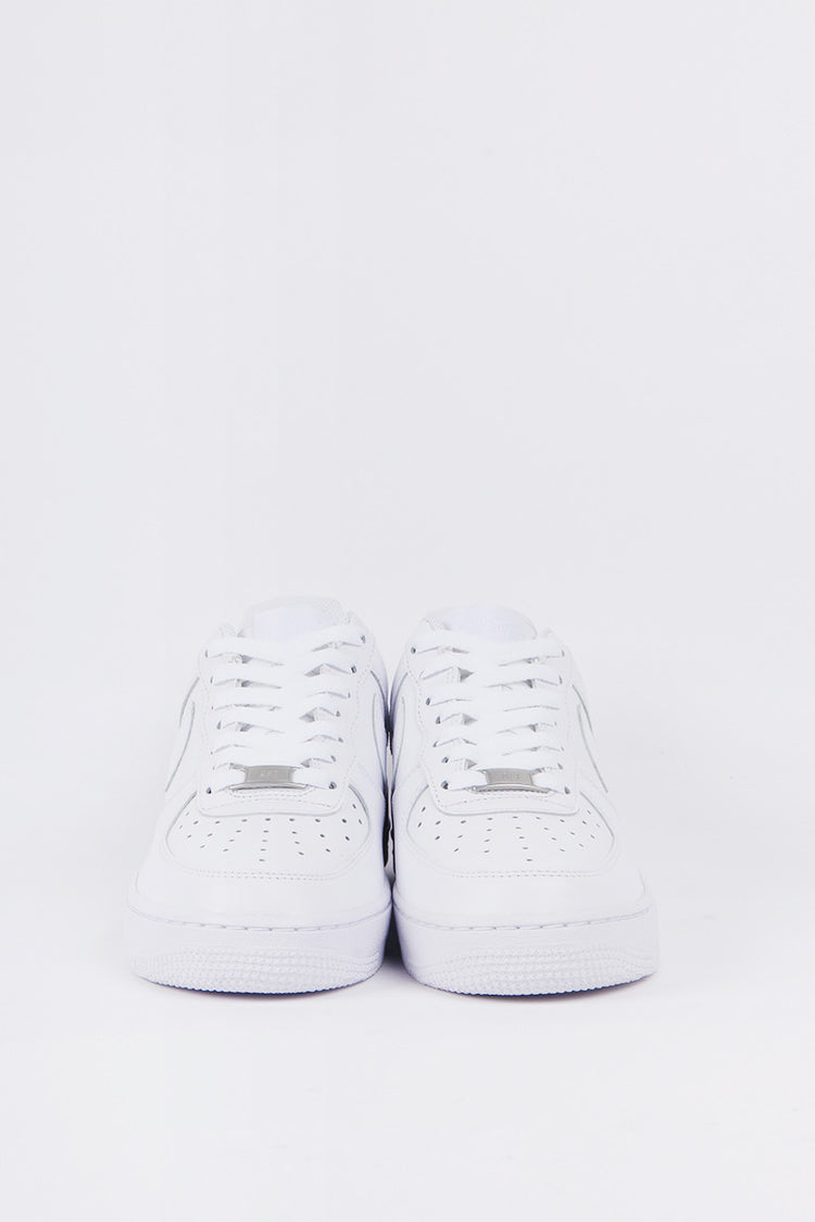 Nike Air Force 1 07 - white/white | GOOD AS GOLD | NZ