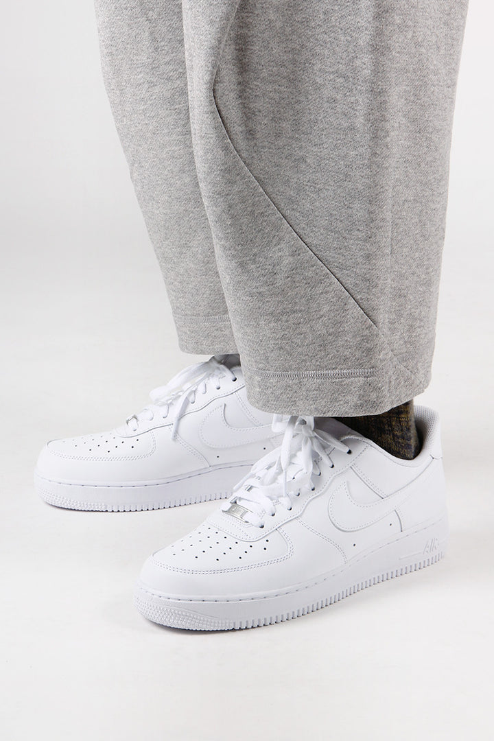 Nike Air Force 1 07 - white/white — Good as Gold