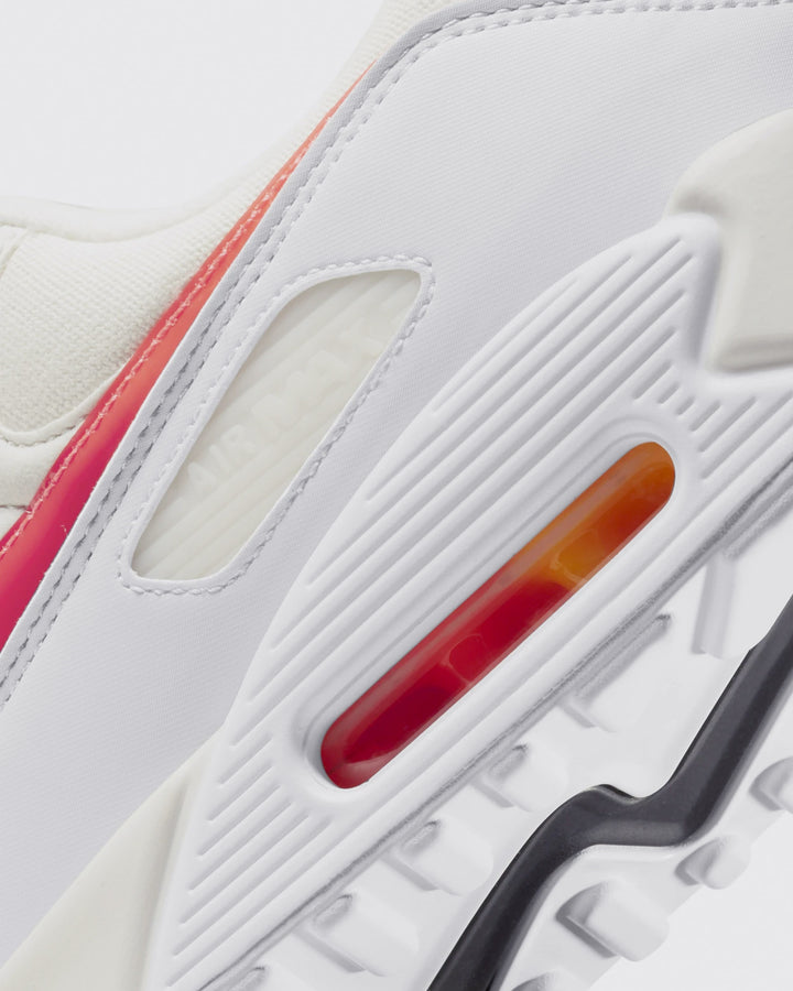 Air Max 90 - sail/infrared/white/photon dust