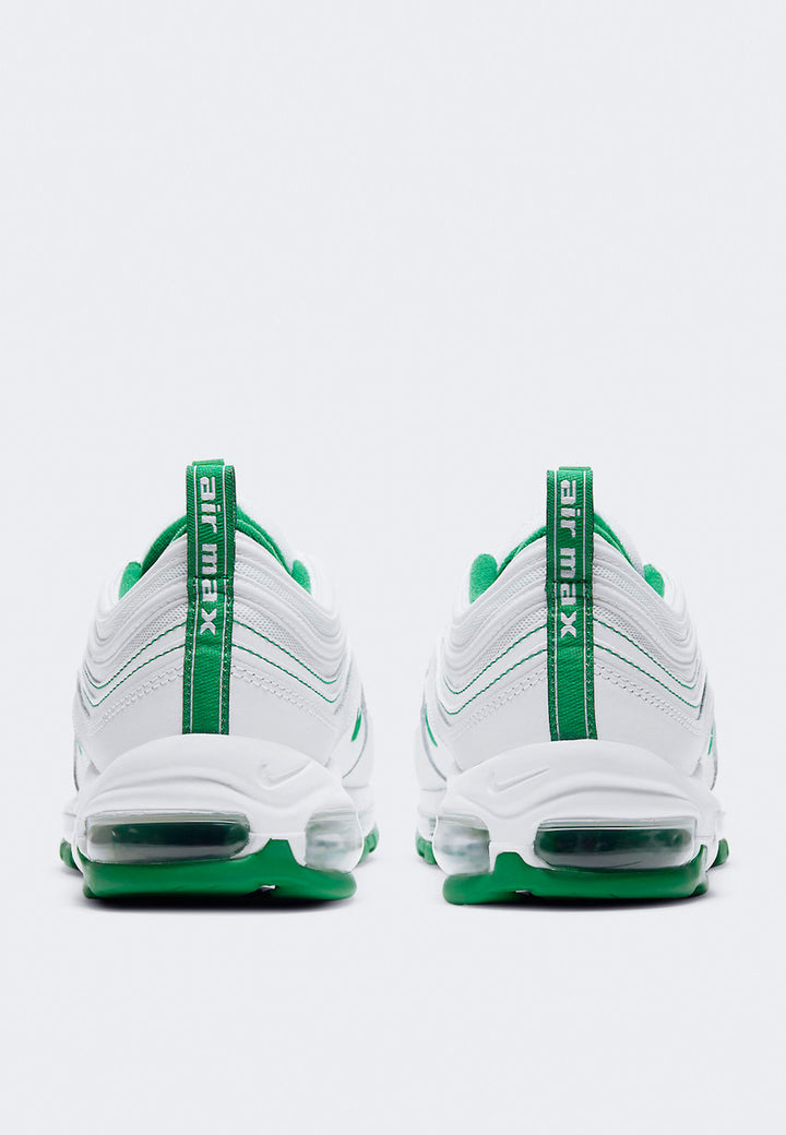 Air Max 97 - white/pine green