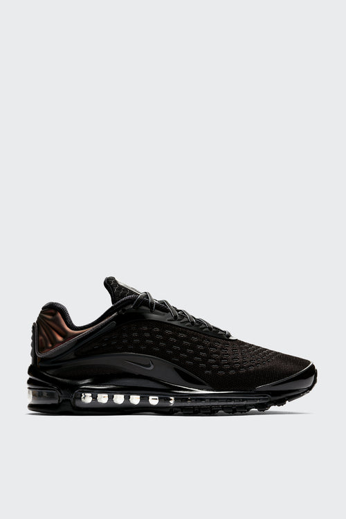 Air Max Deluxe QS - black/dark grey