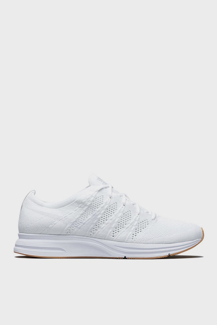 Nike Flyknit Trainer - white/gum | GOOD AS GOLD | NZ
