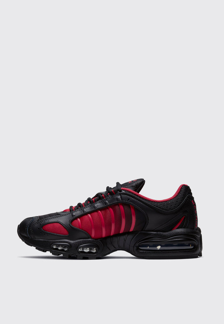 Air Max Tailwind IV - university red/university red