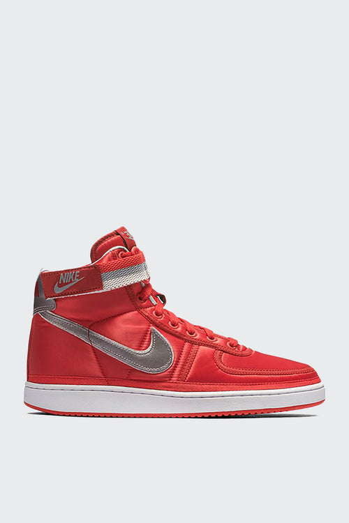 Nike Vandal High Supreme - university red/gold